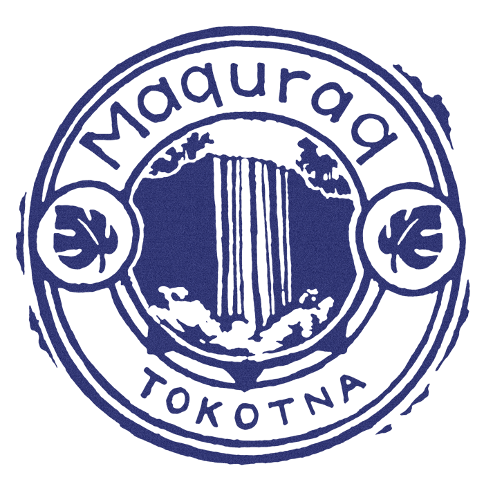 Maquraq Stamp
