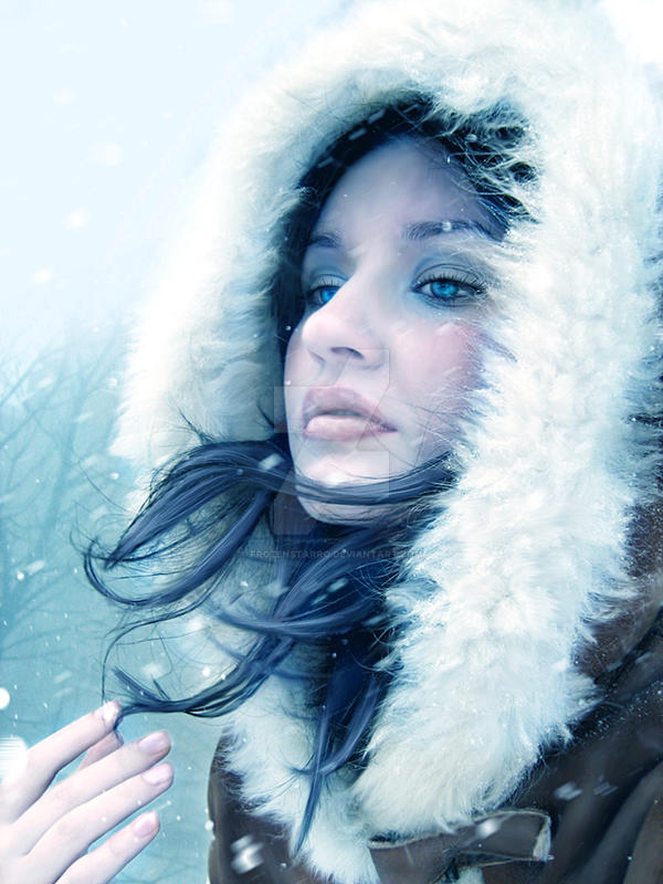 Cold Winter by FrozenStarRo