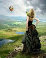 A new journey begins... by FrozenStarRo