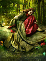 Somewhere by FrozenStarRo