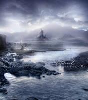 The Misty Land by FrozenStarRo