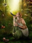 Enchanted Music