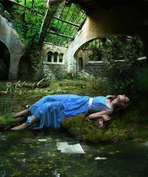 End of a Fairytale - redone by FrozenStarRo