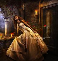 The Magic Key by FrozenStarRo