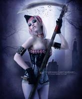 Reaper by FrozenStarRo