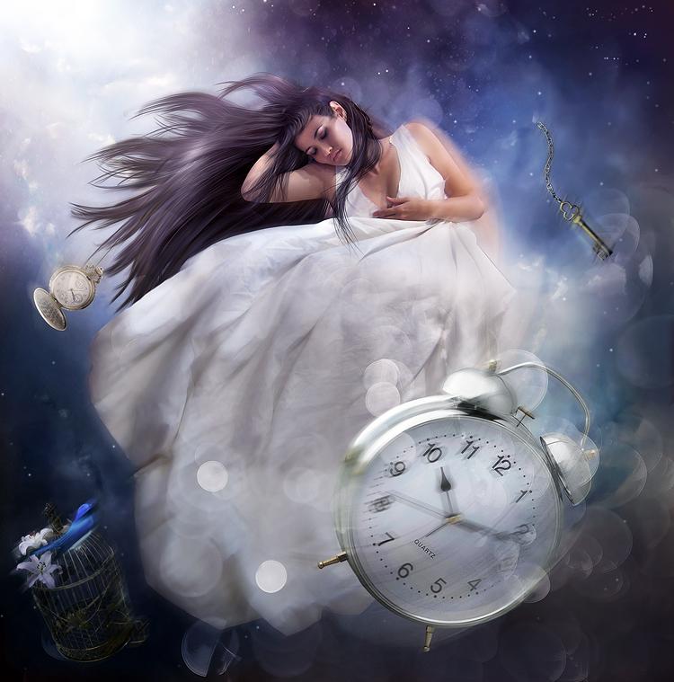 Dreamfall by FrozenStarRo