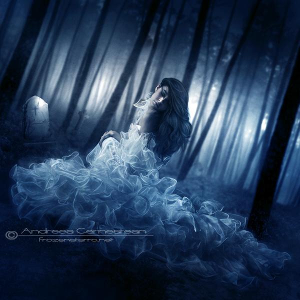 Requiem Aeternam by FrozenStarRo