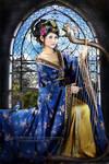 Oriental Princess