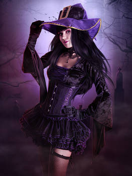 2013 Witching Hour