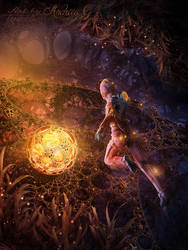 The Core by FrozenStarRo