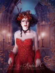 Scarlet by FrozenStarRo