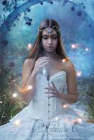 Fairylights by FrozenStarRo