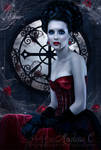 Vampire Countess