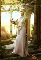 Mother of Dragons by FrozenStarRo