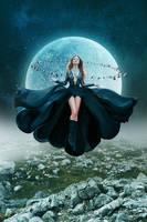 Cosmos by FrozenStarRo