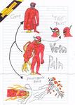 Symbionte Files: Vein Pain