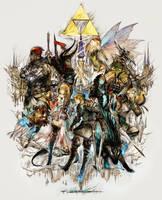 The Legend of Zelda XIII