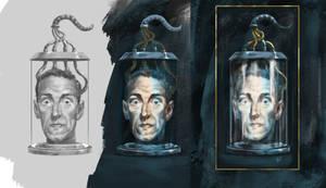 Howard Lovecraft-Process