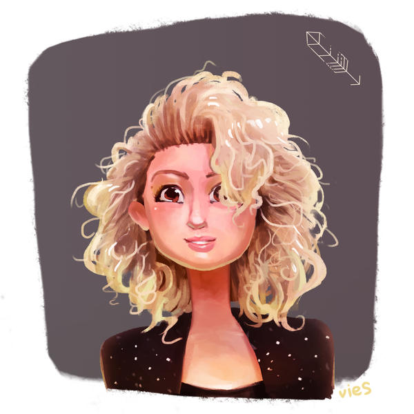Tori Kelly by daphies