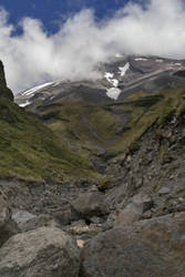 Mt. Taranaki one