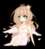 i swear i'll post something other than pixels by yoseiku