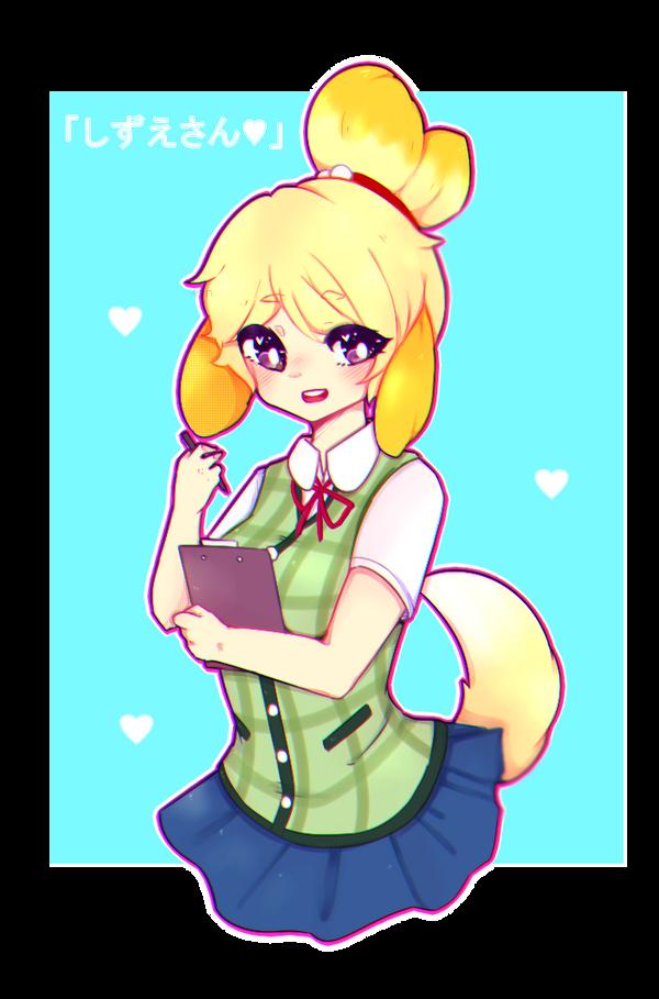 miss secretary by zntsu