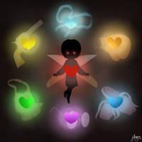 Seven souls by WeepyKing