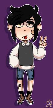 Chibi Rosalyn