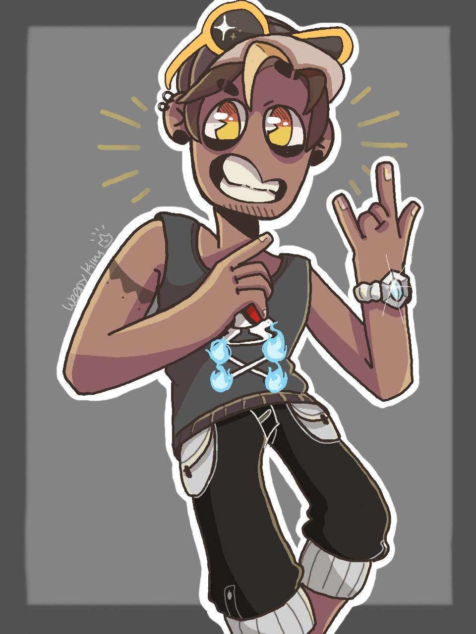 Pokemon moon avatar