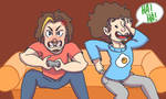 Very angry grumps by WeepyKing