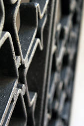 City Steel Frame