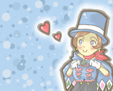 trucy wright by lawy-chan