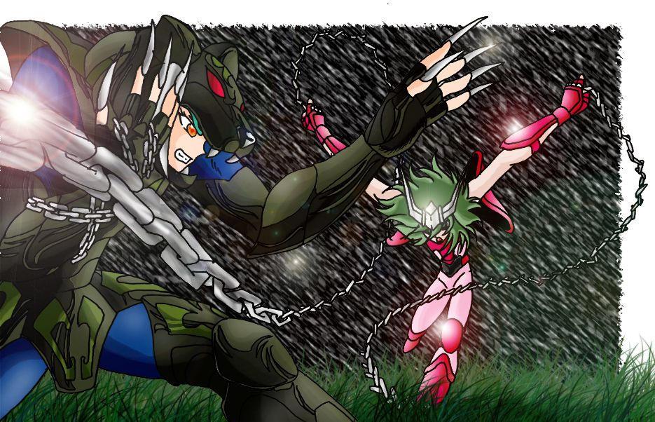 Guerreros de Asgard (imagenes en parejas o grupos) - Página 2 Desenho____by_Jcdark