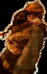 -Our Last Embrace-