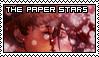 -Paper Stars Stamp- by HennaFaunway