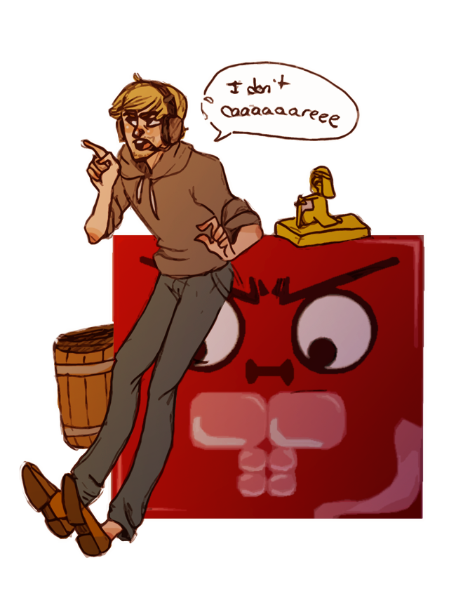Official OT Wiki page - Page 7 _pewdiepie__by_peibee_an_jay-d4yoc89