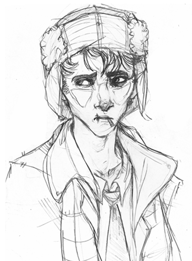 holden caulfield is he really crazy Being told that he was crazy and that holden caulfield was crazy was a great wound to him in fact, he teared up in the room and was deeply, deeply hurt on dealing with fame.