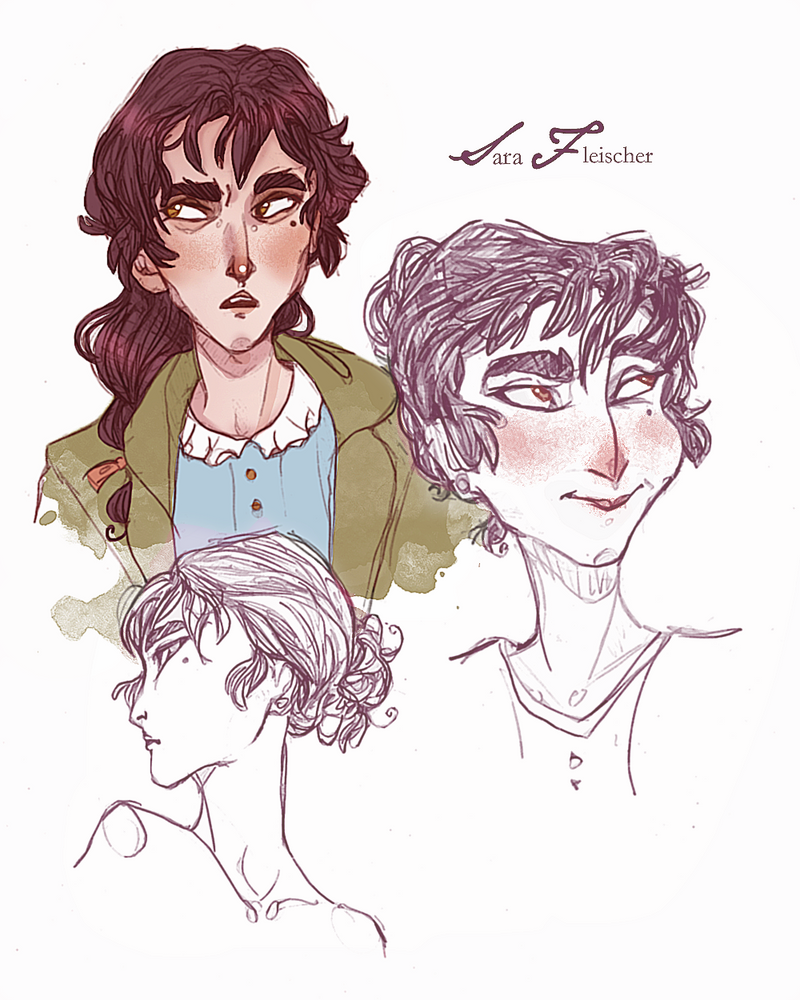 Sara Concepts by HennaLucas
