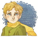- The Little Prince -