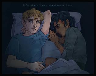 - Nightmares -