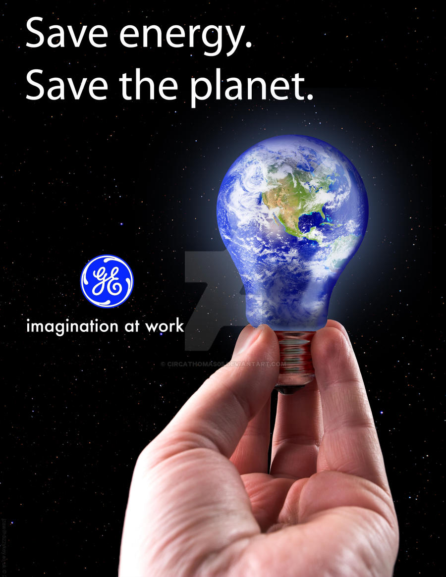General Electric Ad