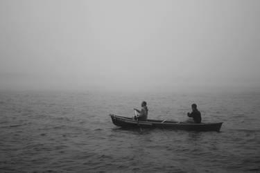Into the Mist 2 by circathomas05