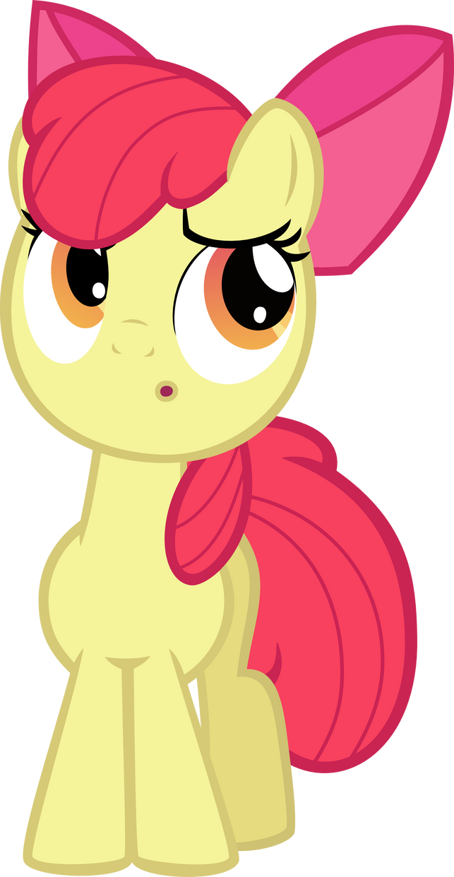 Apple Bloom - CooooOOOOooool by Chinch335