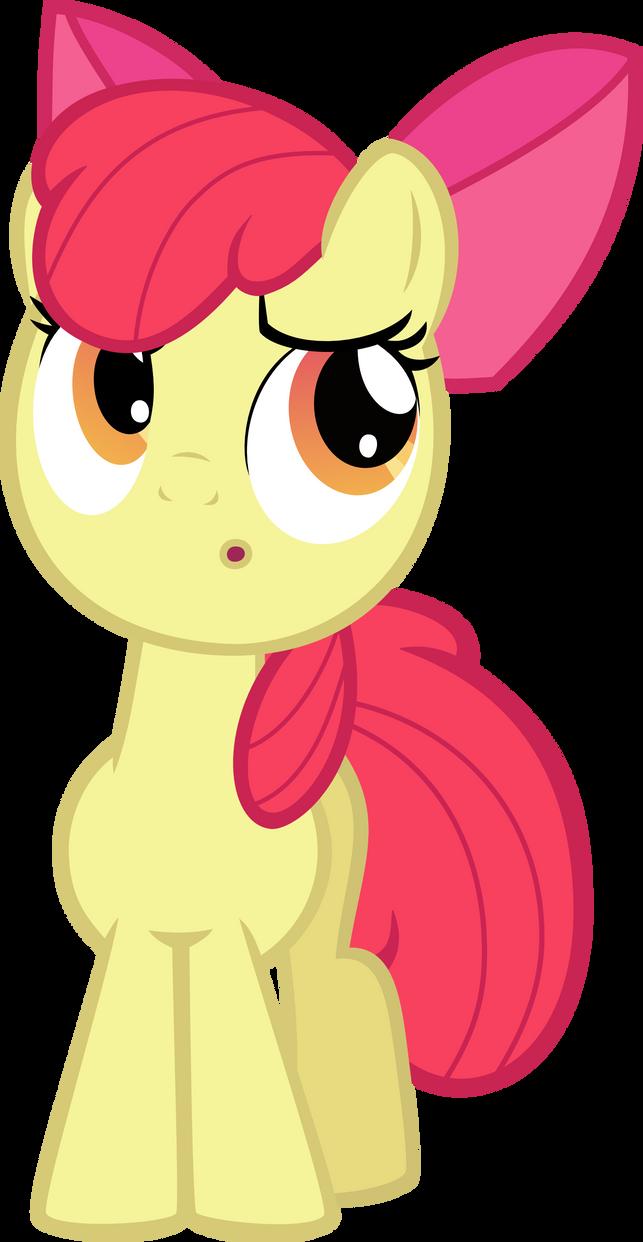 Apple Bloom - CooooOOOOooool by Chinch335