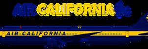 TL31 - Air California