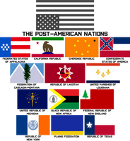 TL31 - The Post-American Nations by Mobiyuz