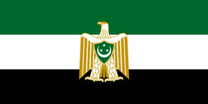 Flag of the Greater Egyptian Sultanate