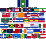 TL31 - Member States of the North American Union