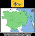 Manchurian Empire / Northern Qing Dynasty