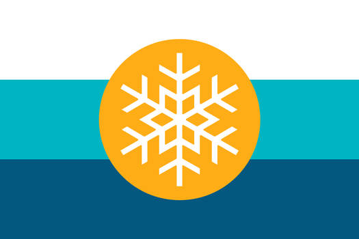 Flag of the Arctic
